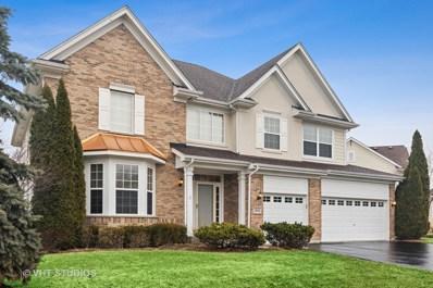 264 Colonial Drive, Vernon Hills, IL 60061 - #: 10321516