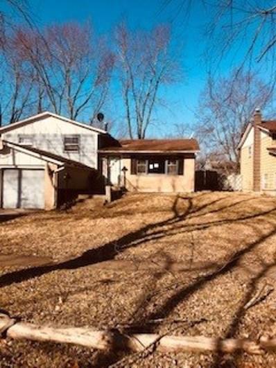 21916 Gailine Avenue, Sauk Village, IL 60411 - #: 10321630