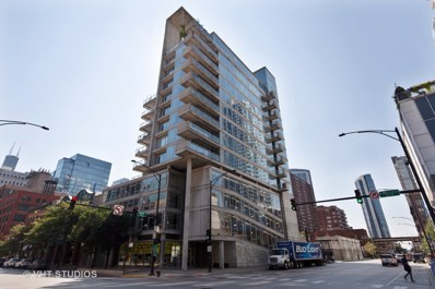 201 W Grand Avenue UNIT 603, Chicago, IL 60654 - #: 10321631