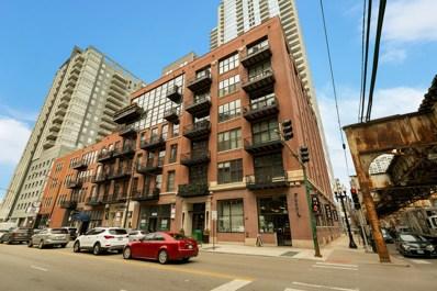 300 W Grand Avenue UNIT 211, Chicago, IL 60654 - #: 10321665