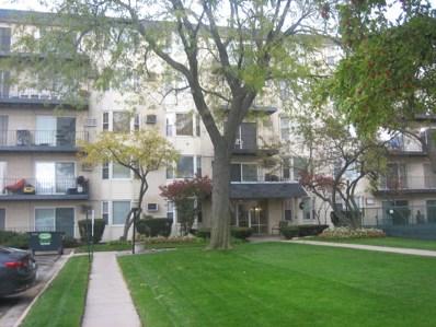 5510 Lincoln Avenue UNIT 210, Morton Grove, IL 60053 - #: 10321706
