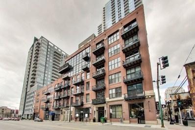 300 W Grand Avenue UNIT 305, Chicago, IL 60654 - #: 10321752
