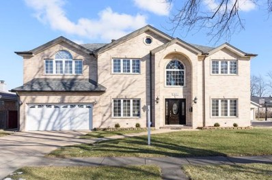 9237 Cameron Lane, Morton Grove, IL 60053 - #: 10321789