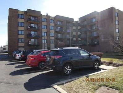 7707 W Irving Park Road UNIT 411, Chicago, IL 60634 - #: 10321793