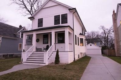 515 N Catherine Avenue, La Grange Park, IL 60526 - #: 10321869