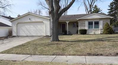 1147 Magnolia Lane, Libertyville, IL 60048 - #: 10321915