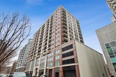 451 W Huron Street UNIT 503, Chicago, IL 60654 - #: 10321929
