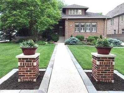 150 S Lawndale Avenue, Elmhurst, IL 60126 - #: 10321967