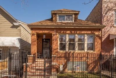 4334 W Dickens Avenue, Chicago, IL 60639 - MLS#: 10321971