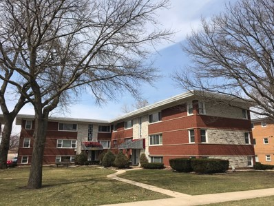 6854 W Lode Drive UNIT 2A, Worth, IL 60482 - #: 10321977