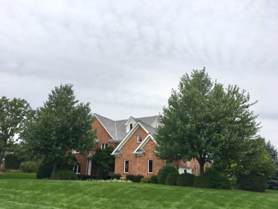 1620 Bull Valley Drive, Woodstock, IL 60098 - #: 10321992