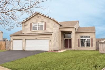 2918 Stillwater Court, Plainfield, IL 60586 - MLS#: 10321994