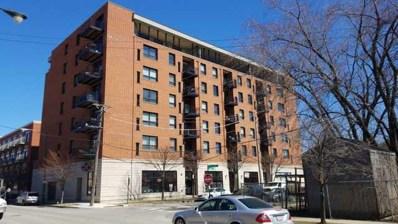 974 W 35TH Place UNIT 506, Chicago, IL 60616 - #: 10322059
