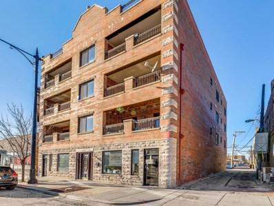 3114 W Irving Park Road UNIT 3E, Chicago, IL 60618 - #: 10322095