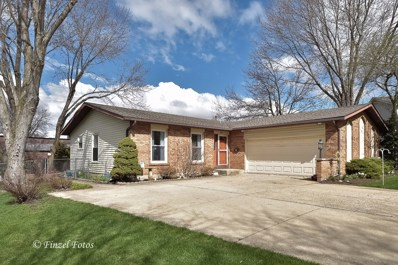 106 Webster Court, Algonquin, IL 60102 - #: 10322128