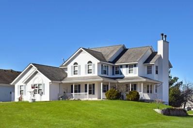 3705 Schuette Drive, Wonder Lake, IL 60097 - #: 10322137