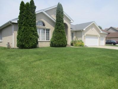 8120 Rutherford Drive, Woodridge, IL 60517 - #: 10322161