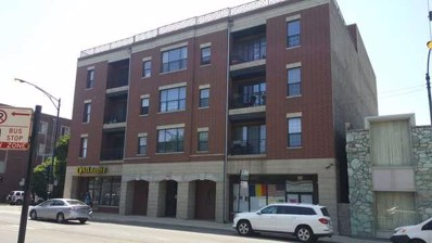 5300 N Lincoln Avenue UNIT 3E, Chicago, IL 60625 - #: 10322202