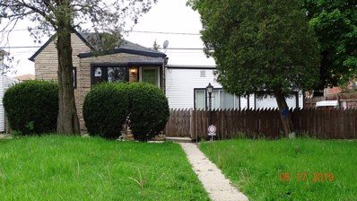 3840 N Neva Avenue, Chicago, IL 60634 - #: 10322227