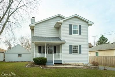 1318 N Page Street, Marengo, IL 60152 - #: 10322268