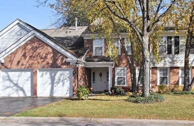 117 Rob Roy Lane UNIT B, Prospect Heights, IL 60070 - #: 10322277