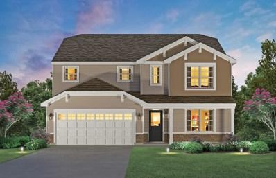 544 Colchester Drive, Oswego, IL 60543 - #: 10322322