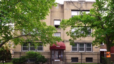 1709 W Wallen Avenue UNIT 1J, Chicago, IL 60626 - #: 10322337