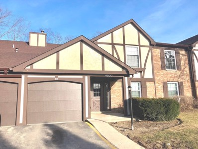 4800 Kimball Hill Drive UNIT A2, Rolling Meadows, IL 60008 - #: 10322377