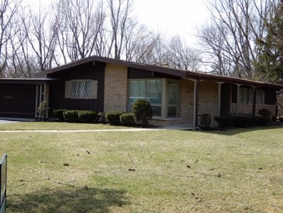 408 Brookwood Drive, Olympia Fields, IL 60461 - #: 10322387