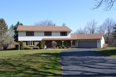 6107 Chickaloon Drive, Mchenry, IL 60050 - #: 10322430