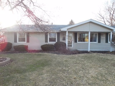 617 Ivy Lane, Bradley, IL 60915 - MLS#: 10322483
