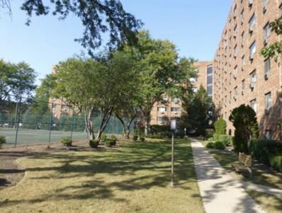 8439 W Catherine Avenue UNIT 717, Chicago, IL 60656 - #: 10322500
