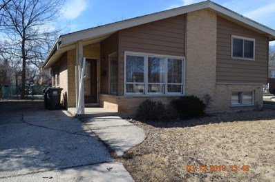 8926 Neenah Avenue, Morton Grove, IL 60053 - #: 10322590