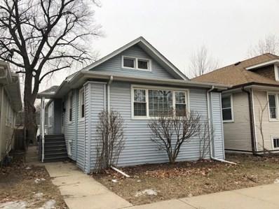 1103 S Lombard Avenue, Oak Park, IL 60304 - #: 10322607