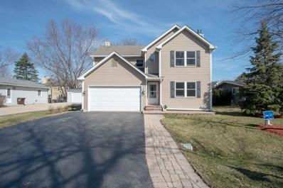 5812 Greenview Road, Oakwood Hills, IL 60013 - #: 10322609