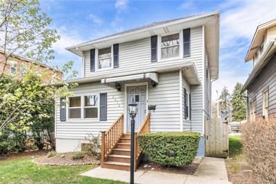 2032 Dewey Avenue, Evanston, IL 60201 - #: 10322626