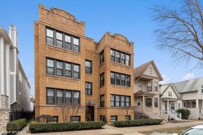 3933 N Marshfield Avenue UNIT 3S, Chicago, IL 60613 - #: 10322646