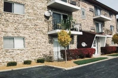 4931 W 87th Street UNIT 2SW, Oak Lawn, IL 60453 - #: 10322657