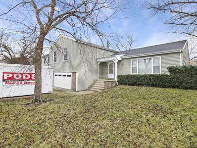 11 Monterey Drive, Vernon Hills, IL 60061 - #: 10322663