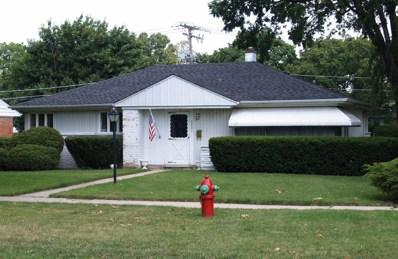 888 E Algonquin Road, Des Plaines, IL 60016 - MLS#: 10322669