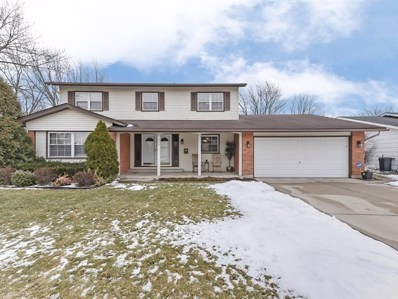 639 Chelmsford Lane, Elk Grove Village, IL 60007 - #: 10322691
