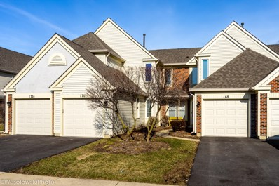 170 A  Inverness UNIT 2, Elk Grove Village, IL 60007 - #: 10322697