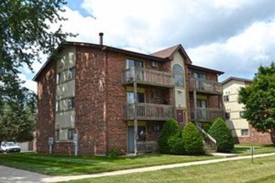 417 Berkshire Drive UNIT 36, Crystal Lake, IL 60014 - #: 10322700