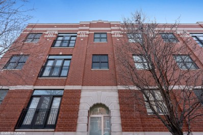 2771 W Francis Place UNIT 206N, Chicago, IL 60647 - MLS#: 10322727
