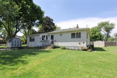 18242 W Twin Lakes Boulevard, Grayslake, IL 60030 - #: 10322739