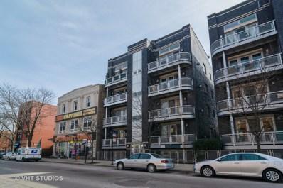 3553 W Montrose Avenue UNIT 3E, Chicago, IL 60618 - #: 10322808