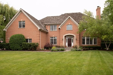 1218 Checkerberry Court, Libertyville, IL 60048 - #: 10322840