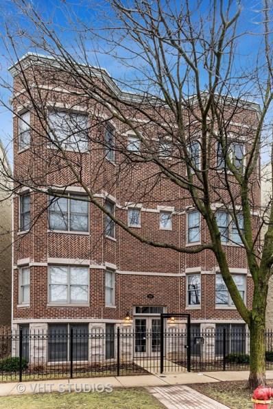 2746 N Wolcott Avenue UNIT 3N, Chicago, IL 60614 - #: 10322842
