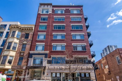 1429 N Wells Street UNIT 502, Chicago, IL 60610 - #: 10322853