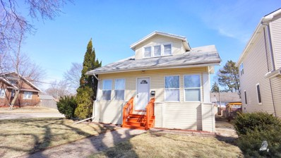 103 S Elmwood Avenue, Waukegan, IL 60085 - #: 10322856